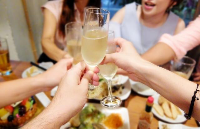 丸の内|50代&60代・少人数・食事会|友達から恋人作りの場