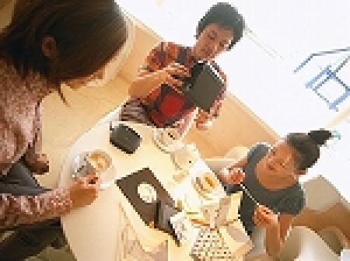 愛知県|旅行好き・オンライン・友達作り飲み会|40代・50代|