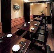 梅田|40才から55才限定・少人数で和食・飲み会|上質なお店で開催|