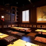 名古屋|50代中心・大人の食事会|清潔感がある安心なお店で|