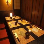 広島|40代中心・個室で上質な飲み会|