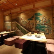 梅田|50代中心・ 大人の食事会|個室のお部屋で開催|