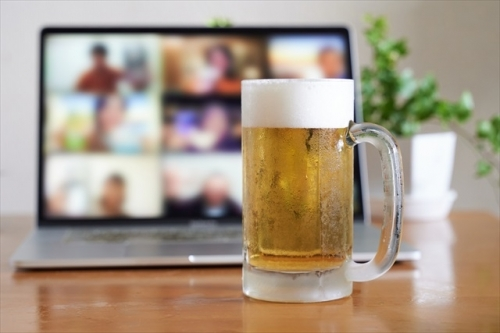 兵庫|50代・60代のオンライン・飲み会|連絡先交換も自由|
