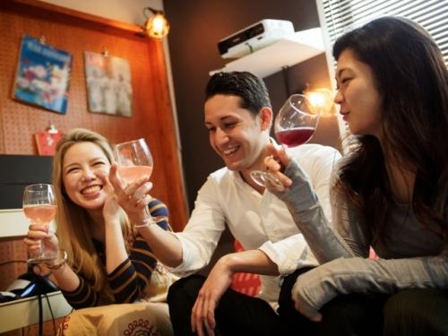 梅田|40代・少人数で個室・飲み会|プレミアムなひととき