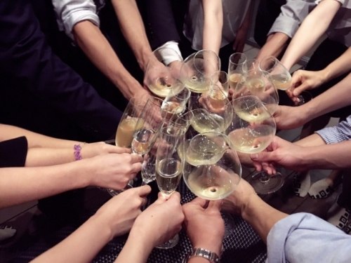 横浜|40才〜55才限定・飲み会|婚活・恋活イベント|